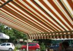 Tenda Attika Pesante