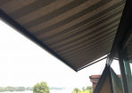 Stig - Tenda Barra Quadra Hermetico