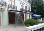 Stig - Tenda Barra Quadra Maxi