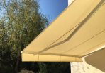 Stig - Tenda Barra Quadra