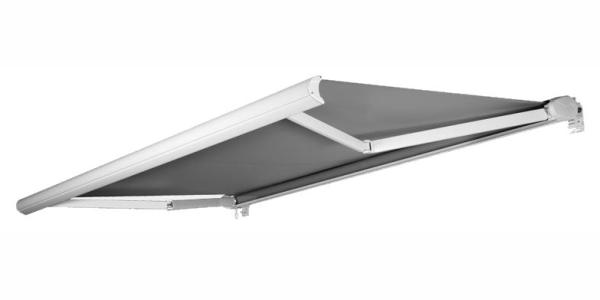 Barra Quadra Hermettico model ravne tende