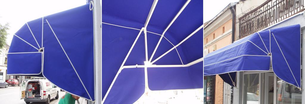 Stig - Tenda Prolunga - Spoljašnja zaštita od sunca