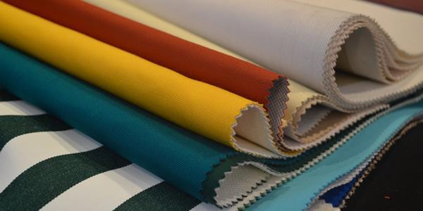 Decorline fabric collection