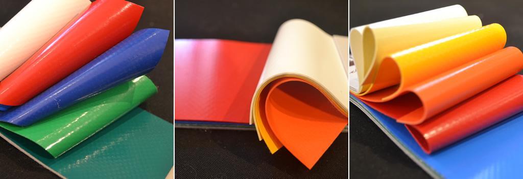 Katalog PVC platna