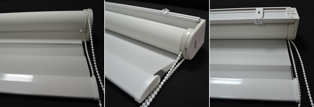 Stig - Rolo zavese - Dupli rolo mehanizam 42mm