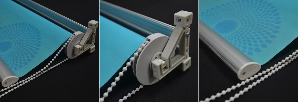 Stig - Rolo zavese - Mehanizam 33mm