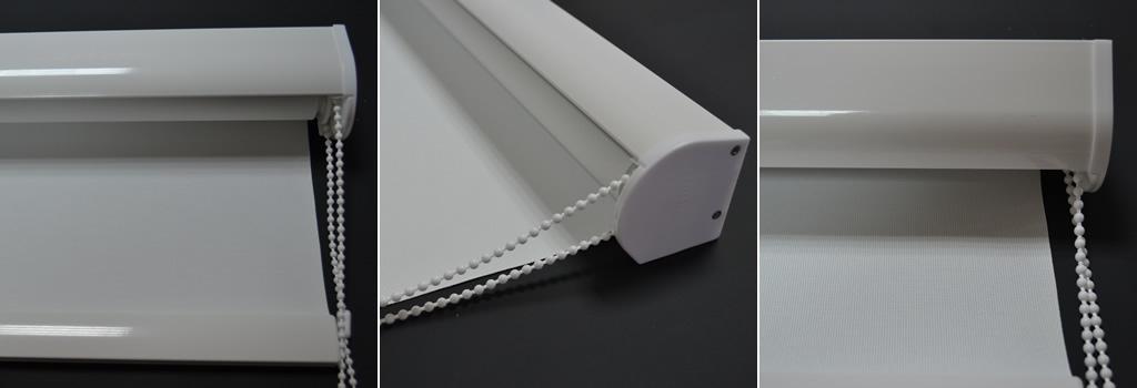 Stig - Rolo zavese - Mehanizam sa polu kasetom